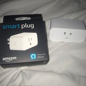 Other - Smart plug amazon alexa